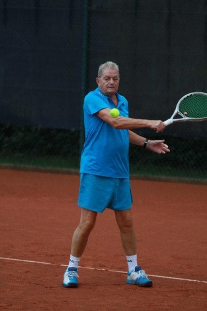 Tennis Schwerin