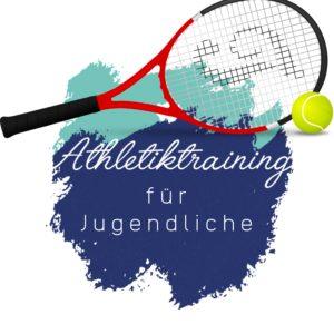 Athletiktraining für Jugendliche