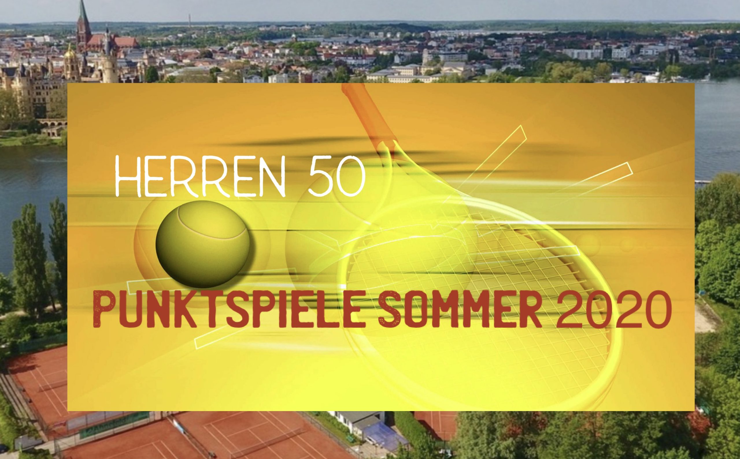 Punktspiel Herren 50 am 4.7.20