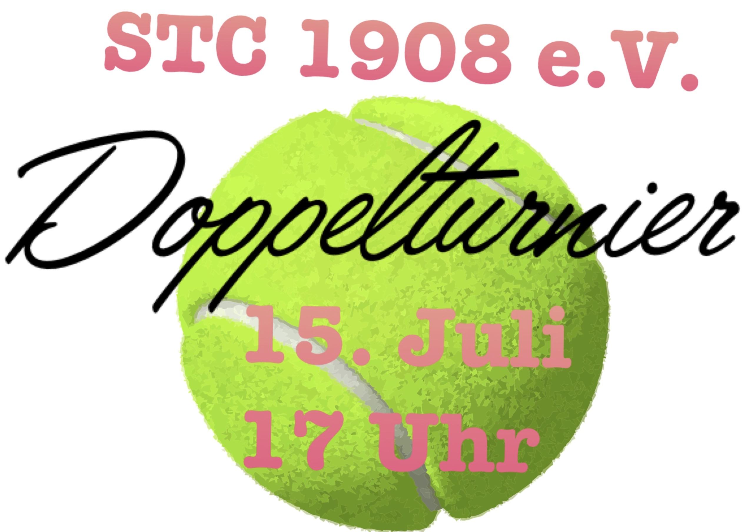 Feierabend-Doppelturnier am 15.7.20
