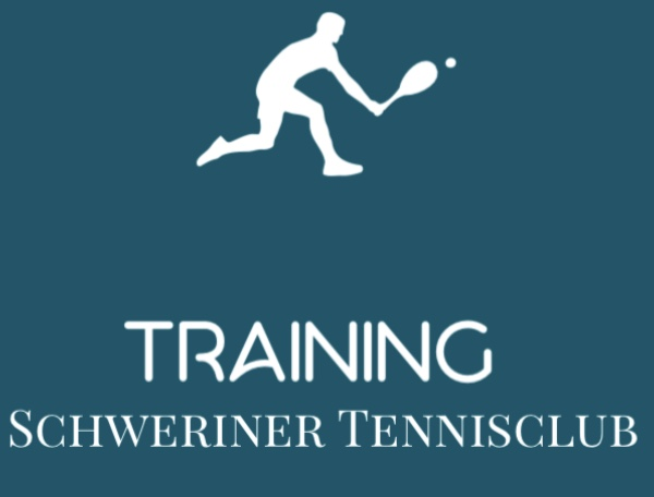 Tennistraining mit Martin in Pinnow